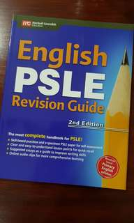 PSLE revision guide