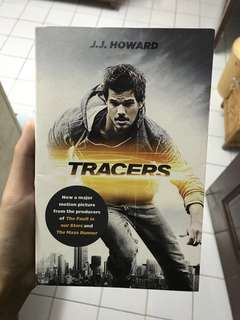 Tracers -J.J.Howard