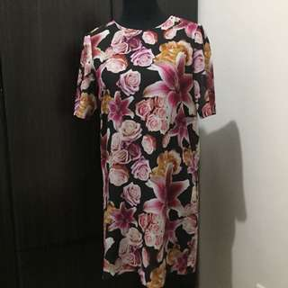 Monki Tshirt Dress