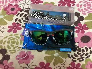 Knockaround Discovery Shark Limited Edition