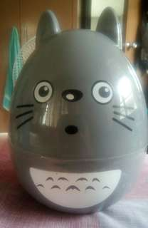 Totoro coin bank repriced!!