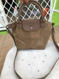 Longchamp small