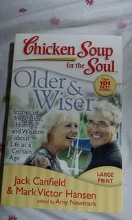 Chicken Soup for the Soul: Older and Wiser