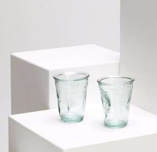 👍The Crushed cup / glass by Rob Brandt