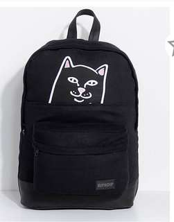 Ripndip  backbag