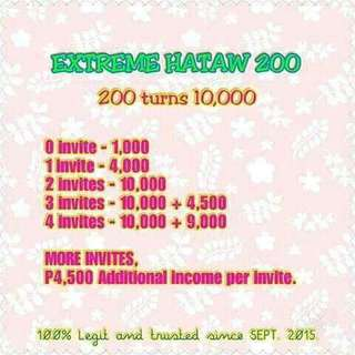 EARN 10,000PESOS TUTORIAL