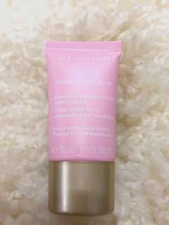 Clarins sample-(antioxidant day emulsion)