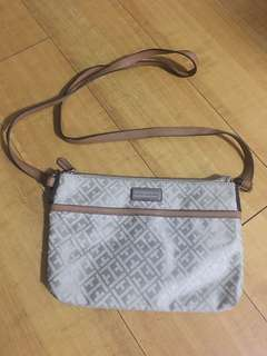 Authentic TH sling bag
