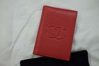 Chanel Timeless CC Bifold Cardholder
