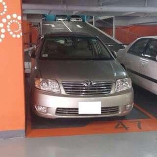 新蒲崗康景樓 247 號車位 出租/放售