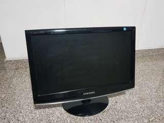 Samsung PC monitor