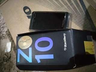 BB z10 item