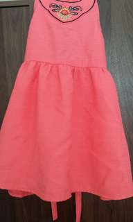 Dress use and new all mix very good condition each  $5.00 age 4 to 5 year's old (size 4. 6 .11)