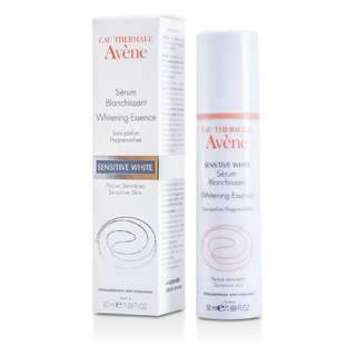 Avene Sensitive White Whitening Essence, 50ml