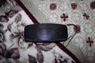 Boost Speaker