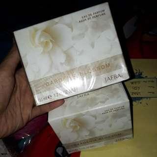 Parfum Jafra Gardenia Blossom