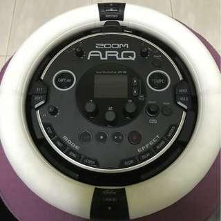 Zoom ARQ Aero RhythmTrak