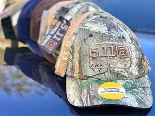 5.11 Hat
