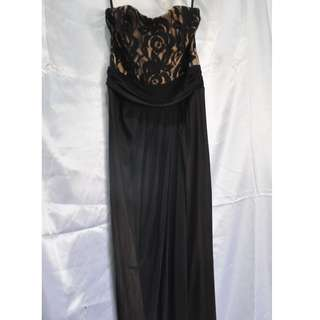 Karimadon tube long gown