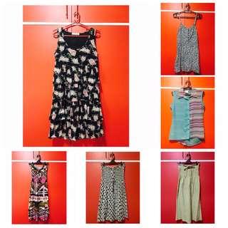 SALE! Dresses & Blouses