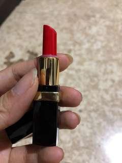 Chanel travel lipstick