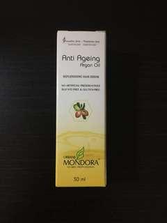 Anti Ageing Argan Oil