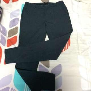 Padini Slim Fit Slack (grey colour)