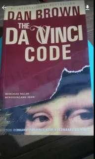 Dan Brown The Davinci Code