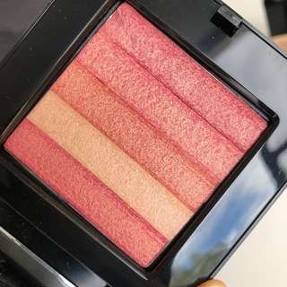 Shimmer Brick Compact in Nectar