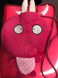 Cute Rabbit Hot Water Bag