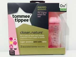 Tommee Tippee Feeding Bottle