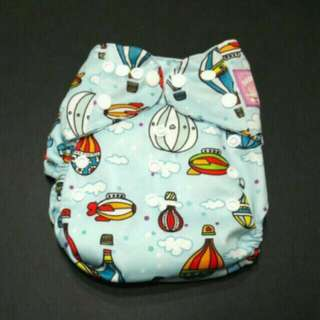 👶🏻 Cloth Diaper with Insert