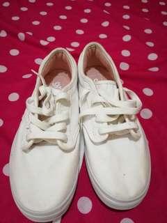 Vans Atwood white