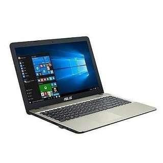 Kredit Laptop Bandung X441BA DP 670rb