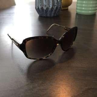 Authentic Burberry sunglasses
