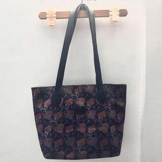 Authentic Longchamp Vintage bag