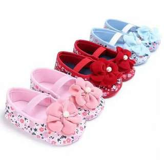 💖SHOES for lil one💖💖 ORDER NOW!!! 3mos up 15mos 11cm 12cm 13cm