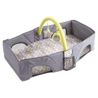 Summer Infant Infant Travel Bed/Diaper Changer