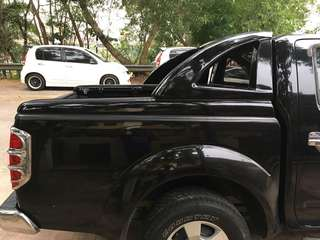 Nissan Navara D40 Roll Bar