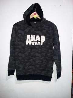 Hoodie Anap way