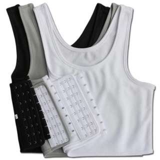 Chest Binder (breathable)