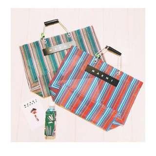 Marni market handbag / 手挽袋