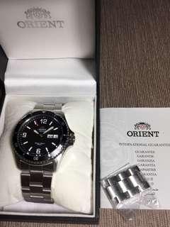 Orient Mako 2