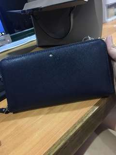 Kate Spade Wallet Pre-loved