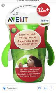 Avent Natural drinking cup trainer