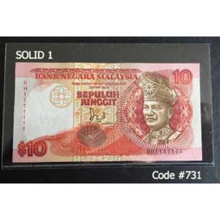 Old Rm10 solid 1 RH