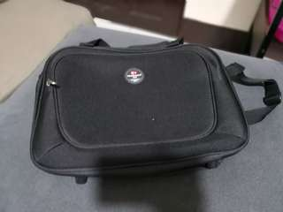Travelmate Luggage Topper Bag