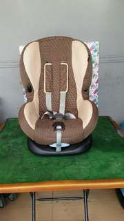 Maxicosi Priori brown