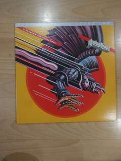 Judas Priest - Screaming For Vengeance LP