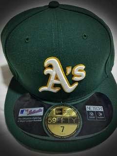 落場版Baseball Cap New Era Cap